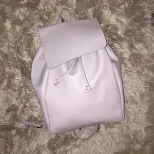 Large Zara Backpack
